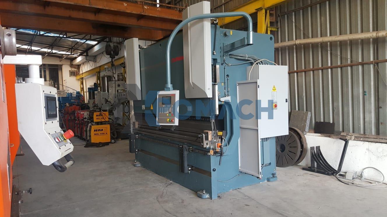 DURMA AD-R 30220 CNC ABKANT