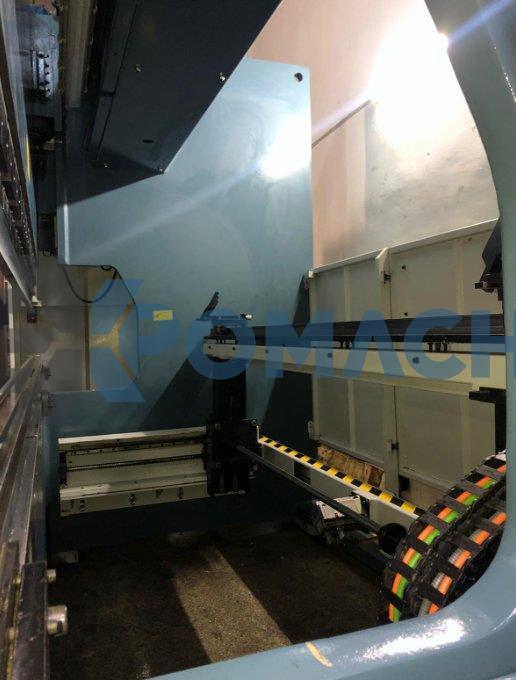 DURMA AD-S 30135 Abkant Pres 3 Metre 135 Ton 2016 Model